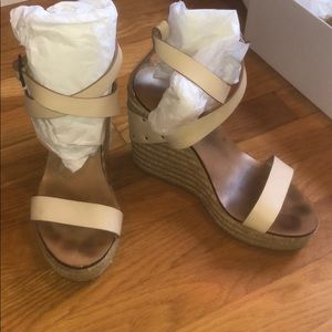 See by Chloe Wedges Size 38